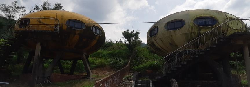 Rti : maisons Futuro etVenturo