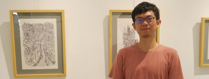 Podcast Rti : La ville en pratiques – Rencontre avec LinSzu-chun