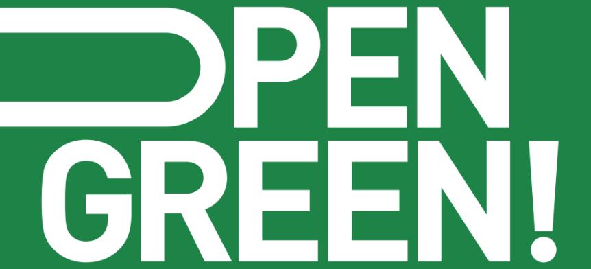 Rti : Open Green – financement de projets de renouvellement urbainparticipatifs